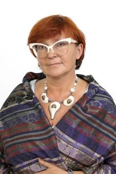 Malgožata Pjotrovska (Malgorzata Piotrowska)